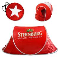 Sternburg POP UP Zelt